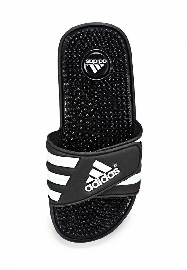 Сланцы Adidas Performance (Адидас Перфоманс) 78285: изображение 4