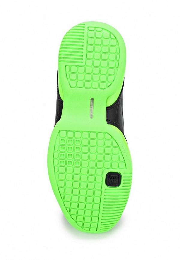 Кроссовки для мальчиков Adidas Performance (Адидас Перфоманс) C75788: изображение 4
