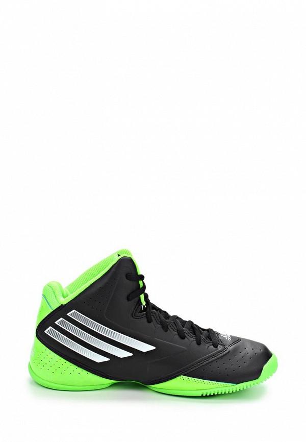 Кроссовки для мальчиков Adidas Performance (Адидас Перфоманс) C75788: изображение 8