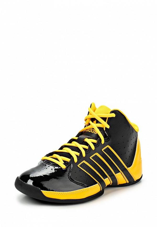 Кроссовки для мальчиков Adidas Performance (Адидас Перфоманс) C75797: изображение 7