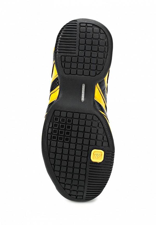 Кроссовки для мальчиков Adidas Performance (Адидас Перфоманс) C75797: изображение 8