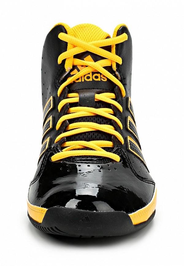 Кроссовки для мальчиков Adidas Performance (Адидас Перфоманс) C75797: изображение 9