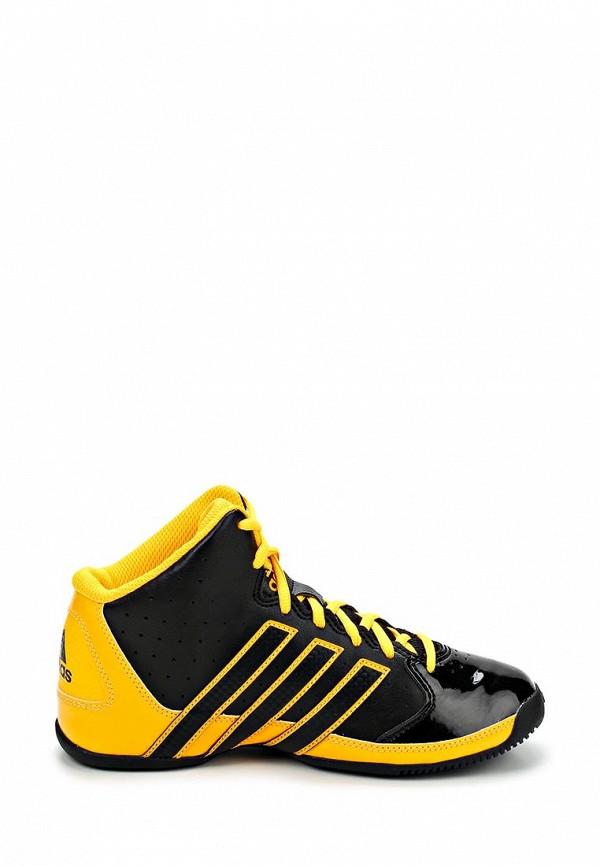 Кроссовки для мальчиков Adidas Performance (Адидас Перфоманс) C75797: изображение 10