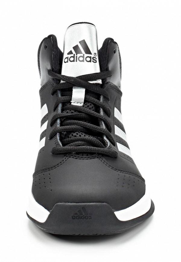 Кроссовки для мальчиков Adidas Performance (Адидас Перфоманс) C75843: изображение 6
