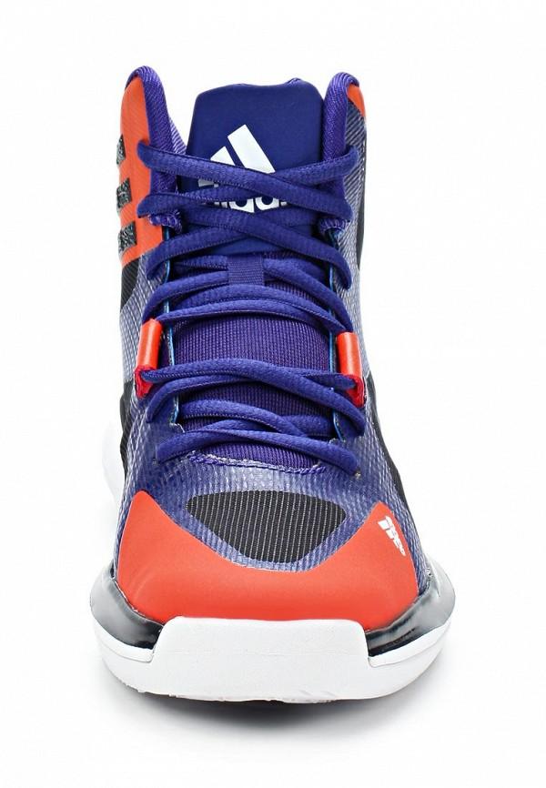 Кроссовки для мальчиков Adidas Performance (Адидас Перфоманс) C75821: изображение 6