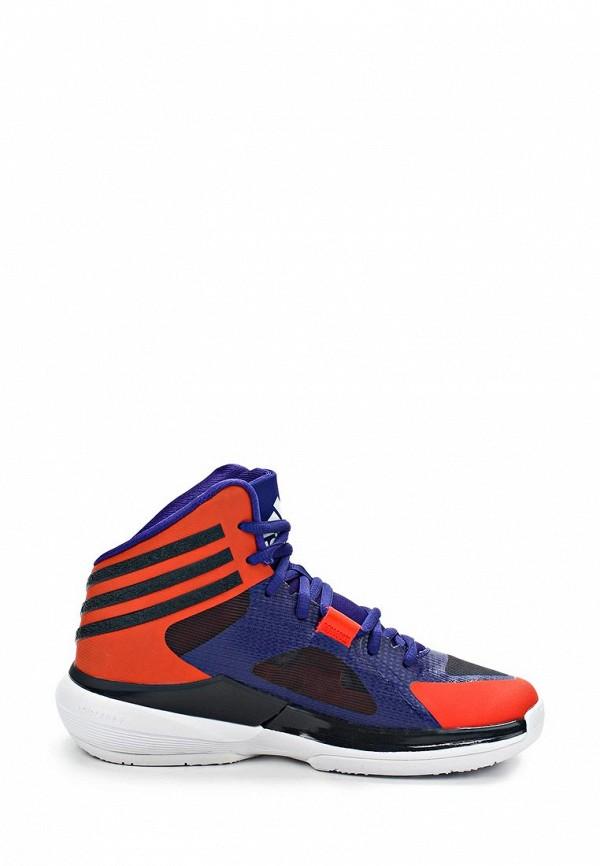 Кроссовки для мальчиков Adidas Performance (Адидас Перфоманс) C75821: изображение 8