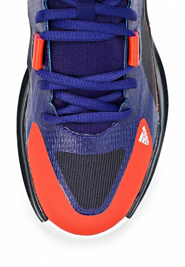 Кроссовки для мальчиков Adidas Performance (Адидас Перфоманс) C75821: изображение 10