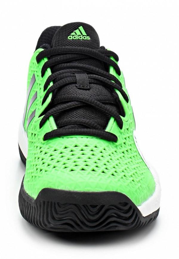 Кроссовки для мальчиков Adidas Performance (Адидас Перфоманс) M18582: изображение 6