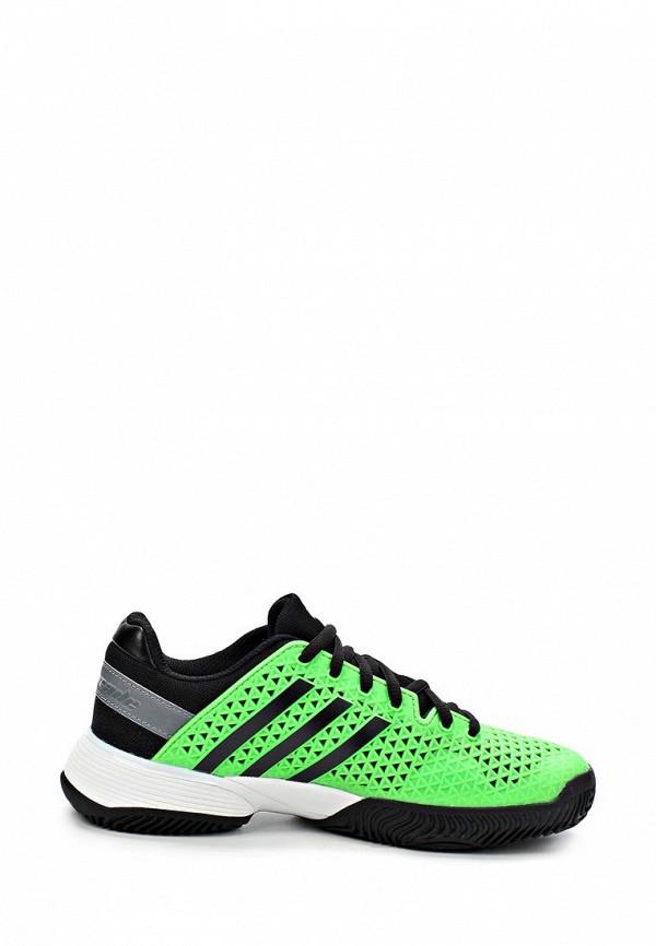 Кроссовки для мальчиков Adidas Performance (Адидас Перфоманс) M18582: изображение 8