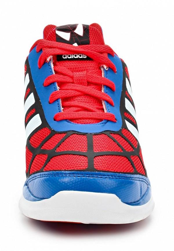 Кроссовки для мальчиков Adidas Performance (Адидас Перфоманс) M20490: изображение 6