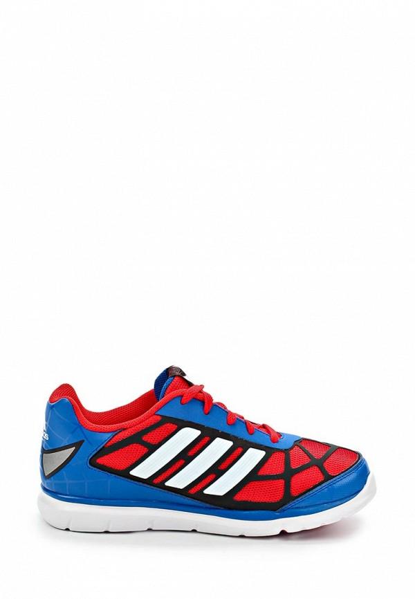Кроссовки для мальчиков Adidas Performance (Адидас Перфоманс) M20490: изображение 8