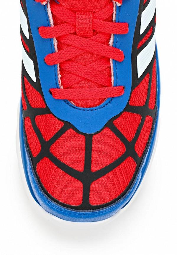 Кроссовки для мальчиков Adidas Performance (Адидас Перфоманс) M20490: изображение 10