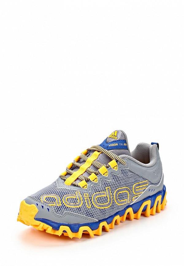 Кроссовки для мальчиков Adidas Performance (Адидас Перфоманс) C75965: изображение 2