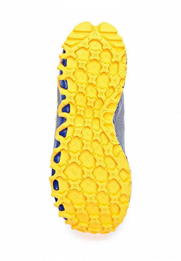 Кроссовки для мальчиков Adidas Performance (Адидас Перфоманс) C75965: изображение 4