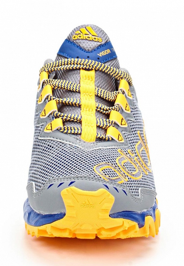 Кроссовки для мальчиков Adidas Performance (Адидас Перфоманс) C75965: изображение 6