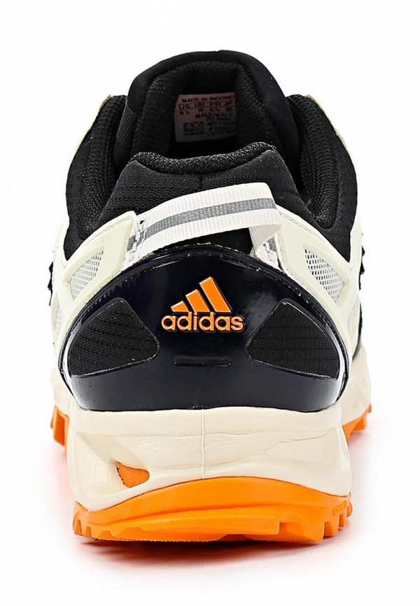 Мужские кроссовки Adidas Performance (Адидас Перфоманс) F32265: изображение 2