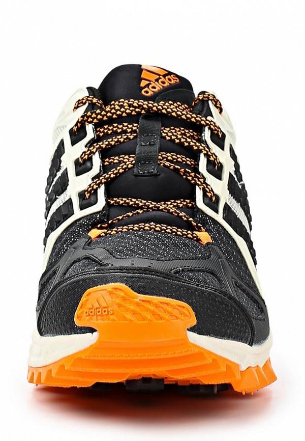 Мужские кроссовки Adidas Performance (Адидас Перфоманс) F32265: изображение 4