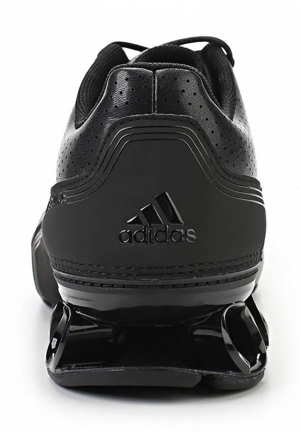 Мужские кроссовки Adidas Performance (Адидас Перфоманс) G41368: изображение 3