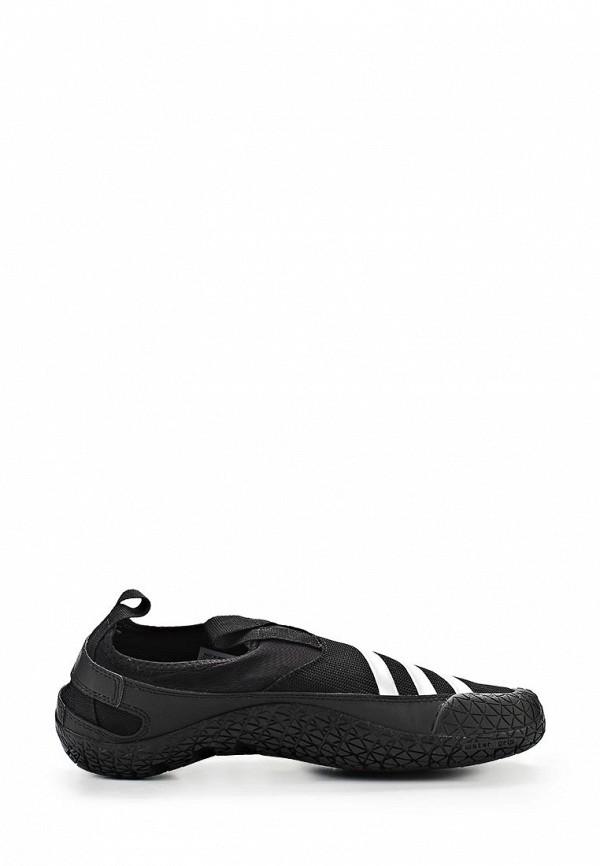Мужские кроссовки Adidas Performance (Адидас Перфоманс) G44678: изображение 10
