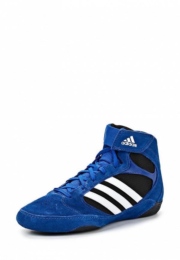 Мужские кроссовки Adidas Performance (Адидас Перфоманс) G50524: изображение 1