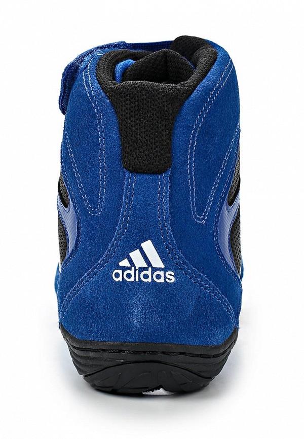 Мужские кроссовки Adidas Performance (Адидас Перфоманс) G50524: изображение 2