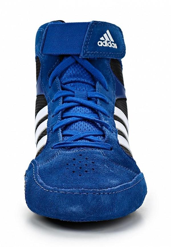 Мужские кроссовки Adidas Performance (Адидас Перфоманс) G50524: изображение 4
