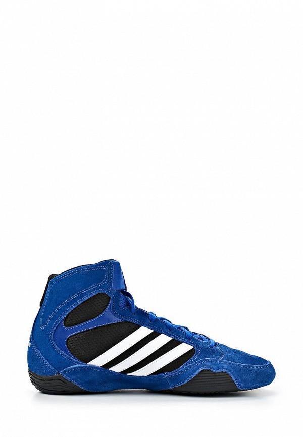 Мужские кроссовки Adidas Performance (Адидас Перфоманс) G50524: изображение 5
