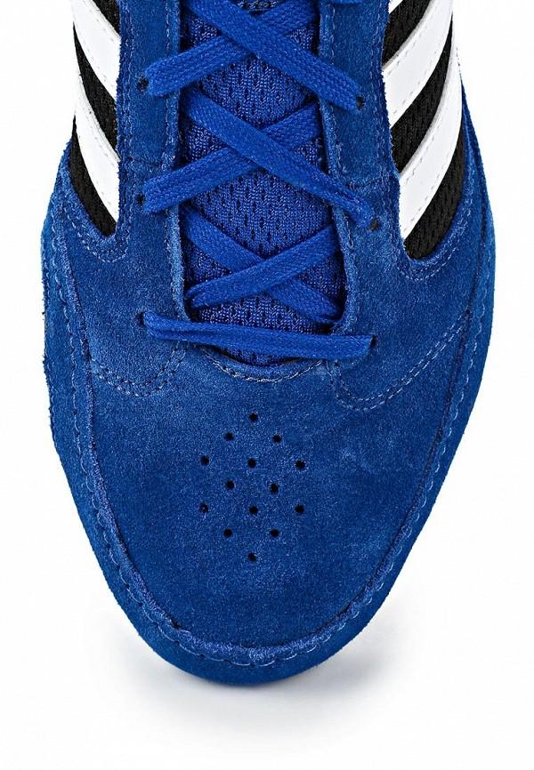 Мужские кроссовки Adidas Performance (Адидас Перфоманс) G50524: изображение 6