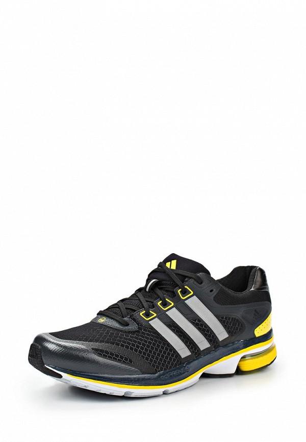 Мужские кроссовки Adidas Performance (Адидас Перфоманс) G64651: изображение 1