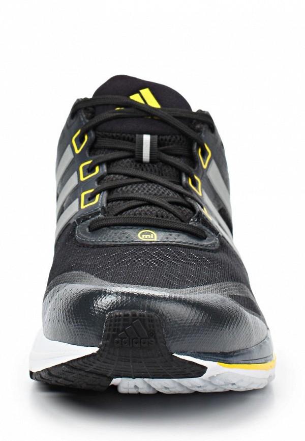 Мужские кроссовки Adidas Performance (Адидас Перфоманс) G64651: изображение 4