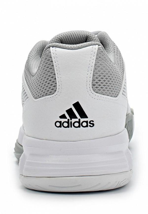Мужские кроссовки Adidas Performance (Адидас Перфоманс) G64785: изображение 2
