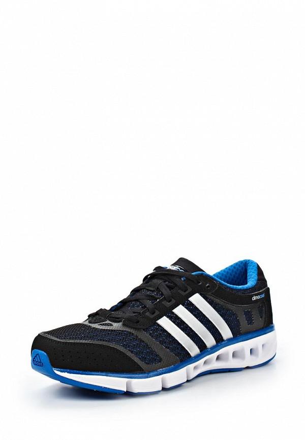Мужские кроссовки Adidas Performance (Адидас Перфоманс) G65236: изображение 1