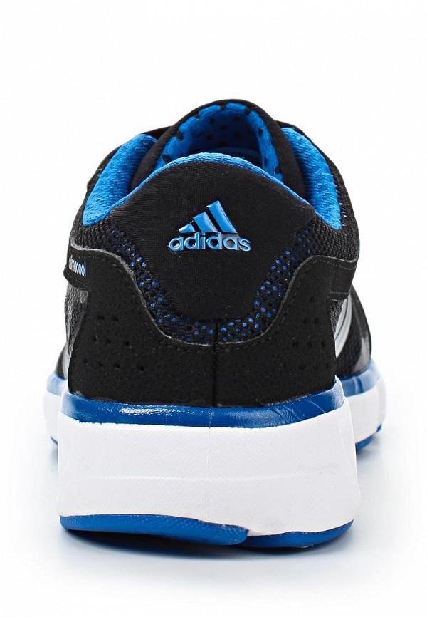Мужские кроссовки Adidas Performance (Адидас Перфоманс) G65236: изображение 2
