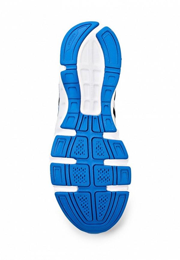 Мужские кроссовки Adidas Performance (Адидас Перфоманс) G65236: изображение 3