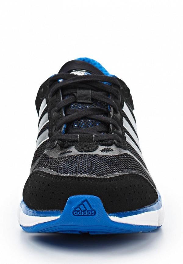 Мужские кроссовки Adidas Performance (Адидас Перфоманс) G65236: изображение 4