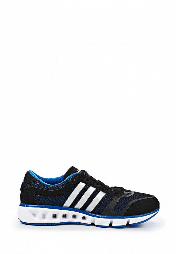 Мужские кроссовки Adidas Performance (Адидас Перфоманс) G65236: изображение 5