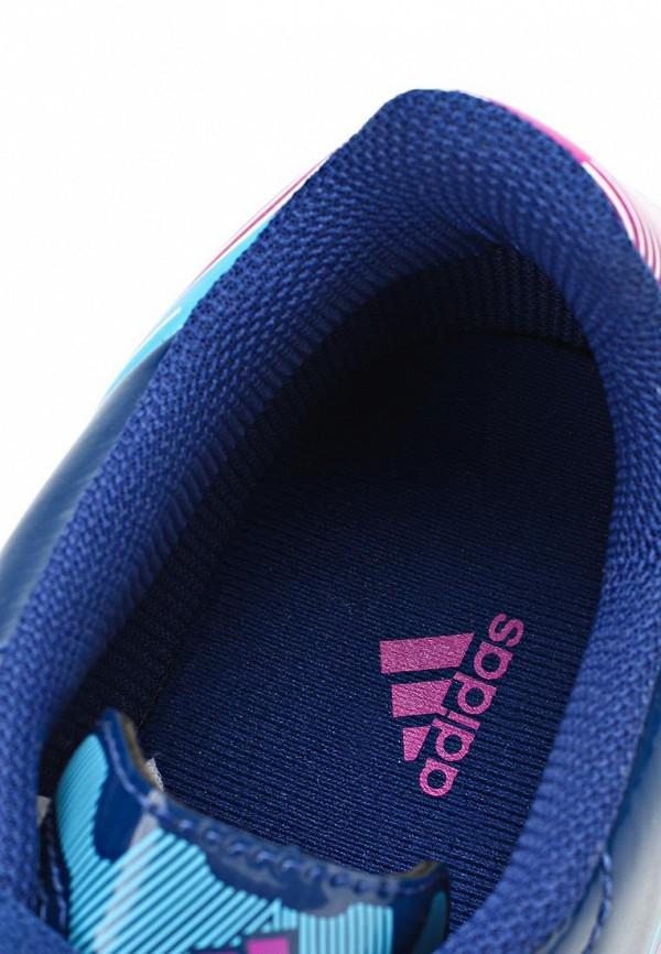Женские резиновые полусапоги Adidas Performance (Адидас Перфоманс) G65330: изображение 7