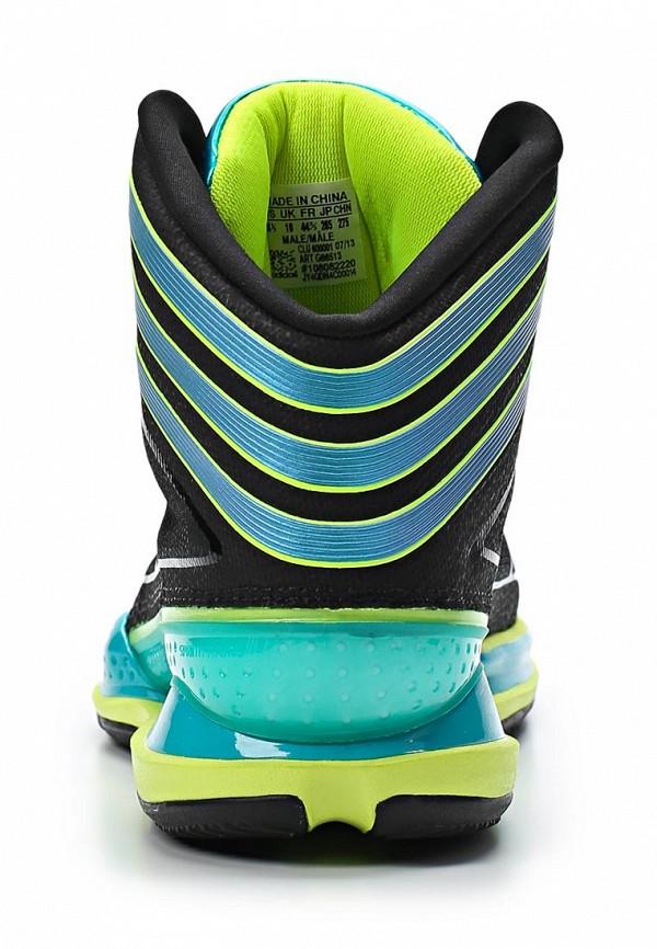 Мужские кроссовки Adidas Performance (Адидас Перфоманс) G66513: изображение 2