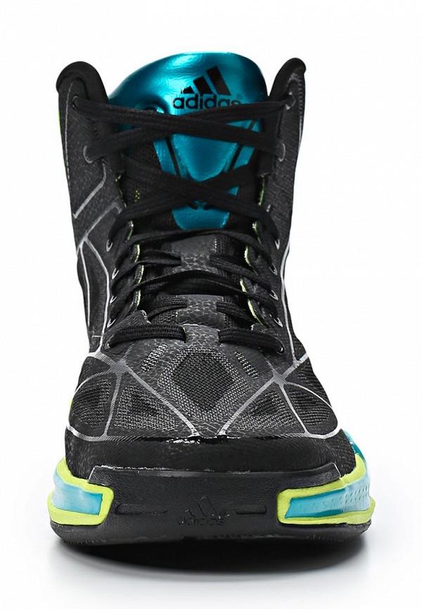 Мужские кроссовки Adidas Performance (Адидас Перфоманс) G66513: изображение 4