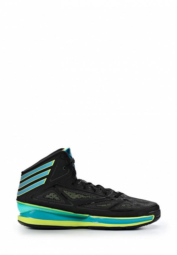 Мужские кроссовки Adidas Performance (Адидас Перфоманс) G66513: изображение 5
