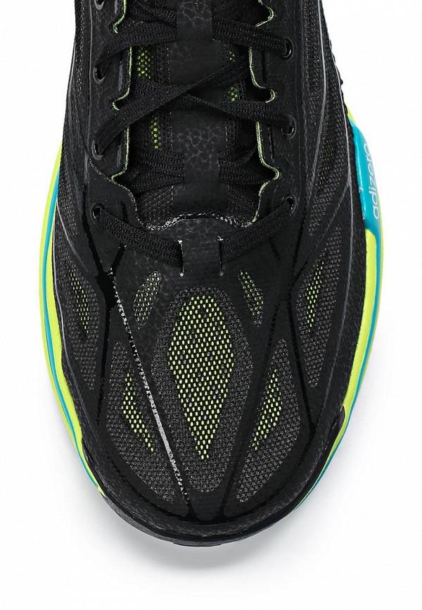 Мужские кроссовки Adidas Performance (Адидас Перфоманс) G66513: изображение 6