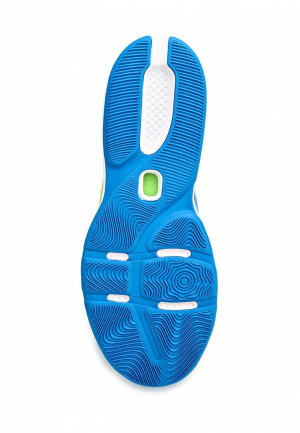 Мужские кроссовки Adidas Performance (Адидас Перфоманс) G66521: изображение 3