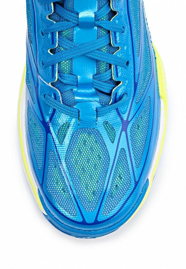 Мужские кроссовки Adidas Performance (Адидас Перфоманс) G66521: изображение 6