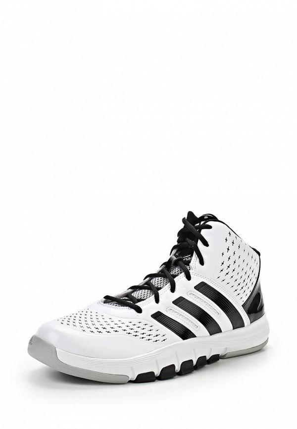 Мужские кроссовки Adidas Performance (Адидас Перфоманс) G67369: изображение 2