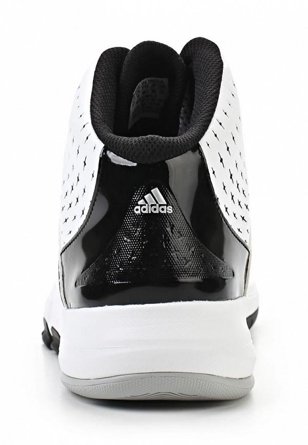 Мужские кроссовки Adidas Performance (Адидас Перфоманс) G67369: изображение 4