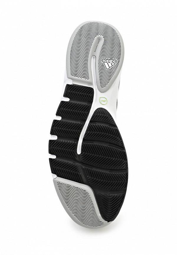 Мужские кроссовки Adidas Performance (Адидас Перфоманс) G67369: изображение 6
