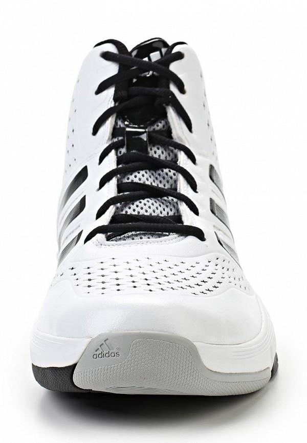 Мужские кроссовки Adidas Performance (Адидас Перфоманс) G67369: изображение 8