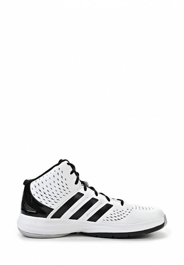 Мужские кроссовки Adidas Performance (Адидас Перфоманс) G67369: изображение 10