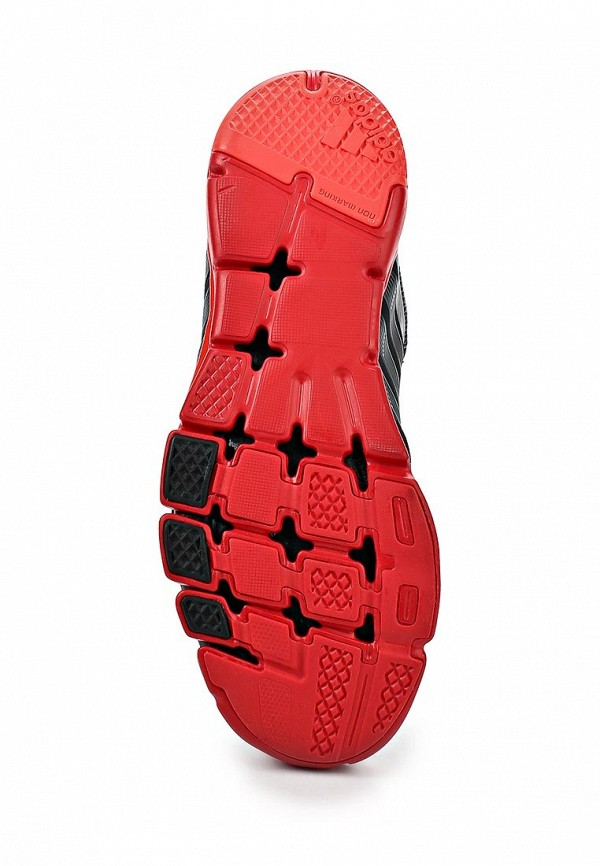 Мужские кроссовки Adidas Performance (Адидас Перфоманс) G96202: изображение 3