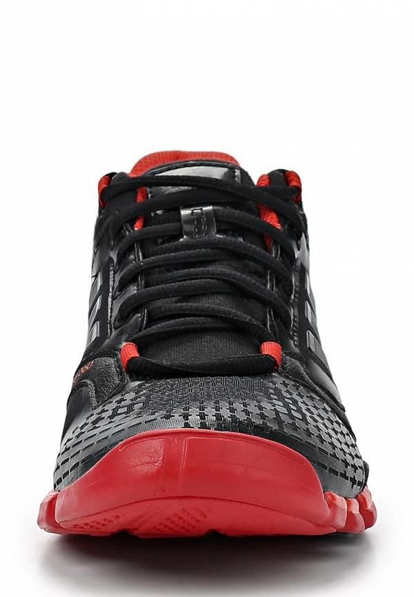 Мужские кроссовки Adidas Performance (Адидас Перфоманс) G96202: изображение 4